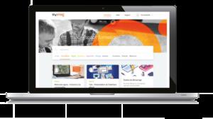 MySmag, la nouvelle plateforme communautaire de SMAG