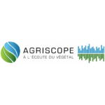 application mobile IoTA SMAG - Logo agriscope