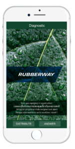Rubberway Michelin SMAG