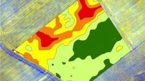 Agriculture de précision - Wanaka