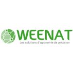 application mobile IoTA SMAG - Logo Weenat