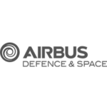 Logo Airbus defense & space