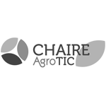 Logo Chaire AgroTIC