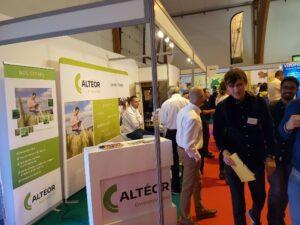 Alteor Environnement choisit le logiciel agreo pour gérer ses prestations environnementales aux agriculteurs