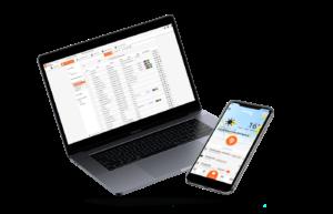 Smag Farmer logiciel de gestion d'exploitation gestion parcellaire