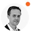 Gilles BEGUE - Responsable Produit data & Cloud