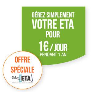 Offre spéciale LEA salon des ETA