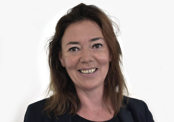 Niamh FINEGAN, Directrice Business Unit agro chez SMAG