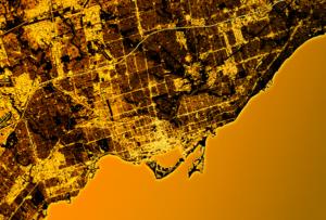 Les images satellite pour l'observation des cultures