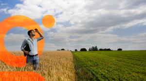 Application météo agricole