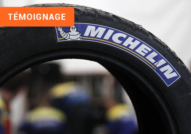 Michelin choisit SMAG pour digitaliser sa politique RSE