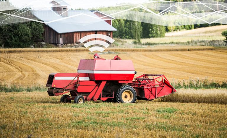 La donnée agricole, <Br> nouvel
