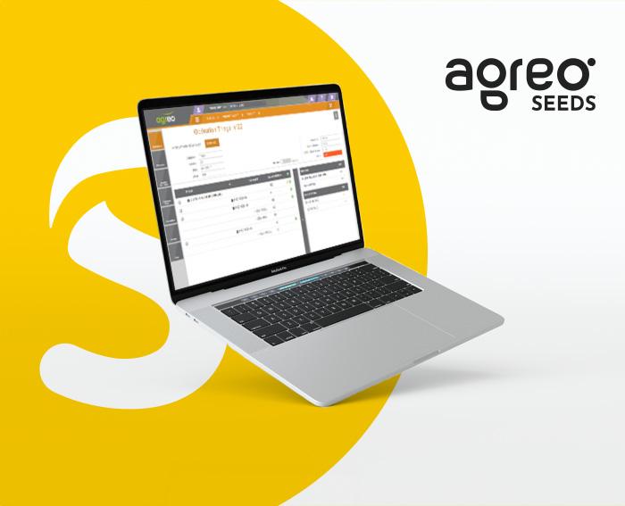 SMAG lance agreo SEEDS, nouveau logiciel de gestion pour la production de semences
