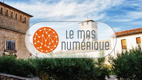 Mas numérique, la synergie du numérique pour la viticulture
