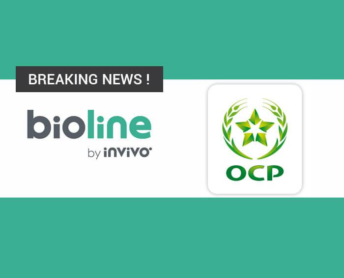 Smag et OCP signe un accord de cooperation dans l'AgTech