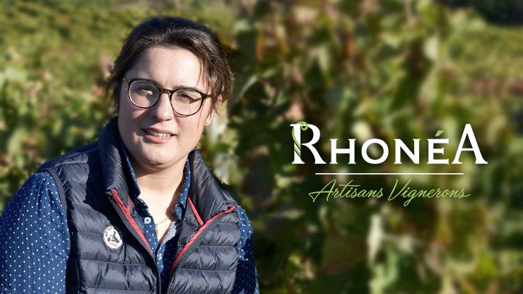 «Pour Rhonea, la maîtrise du process « de la Vigne au verre » est capitale»