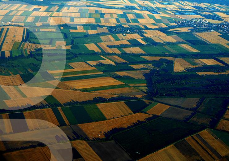 La télédétection, un outil au service d'une agriculture plus durable et performante