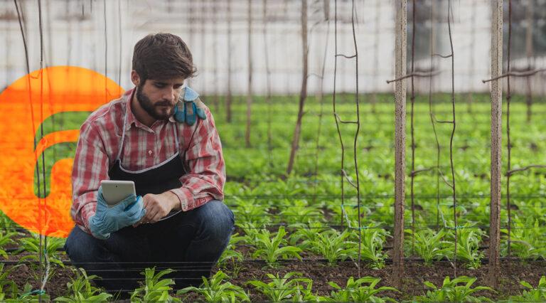 Vous cherchez une application agricole pour gérer votre exploitation ?