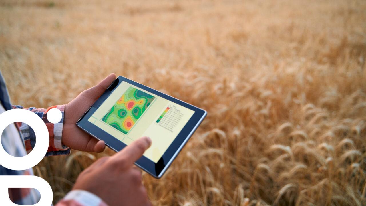Qu'est-ce que l'agriculture de précision ?