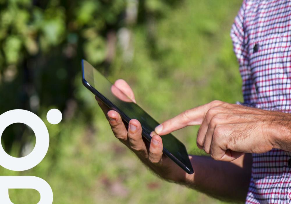 Le Smart Farming de A à Z