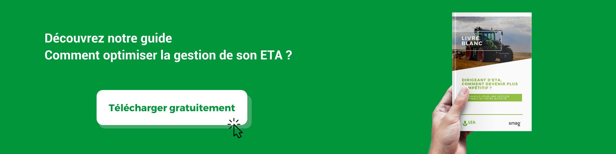 Livre blanc : comment optimiser qla gestion de son ETA