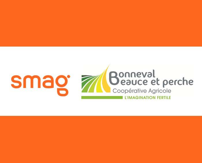 Bonneval Beauce et Perche déploie la solution agreo Seeds de SMAG pour le suivi et la valorisation des semences