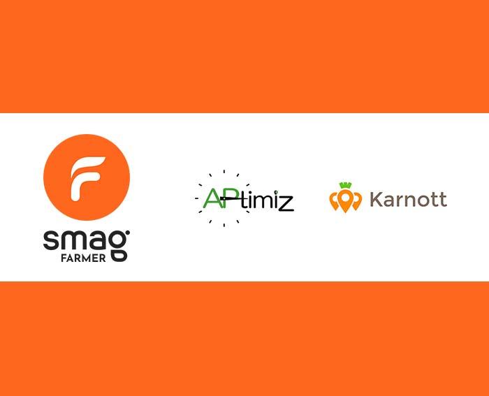 Smag Farmer Premium, s'ouvre à de nouveaux partenaires pour faire gagner du temps aux exploitants et sécuriser leurs informations