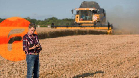 Smag Farmer logiciel à destination des exploitations agricoles