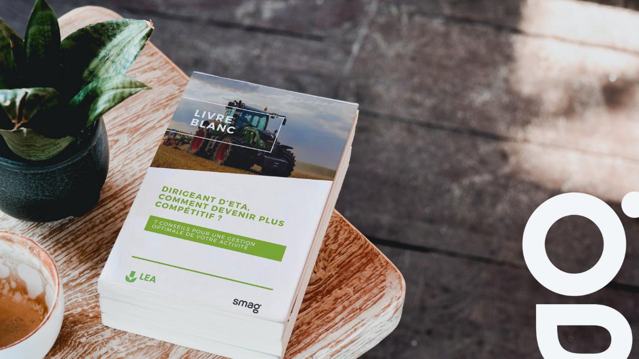 [Guide] Comment optimiser la gestion d'une entreprise de travaux agricoles ?
